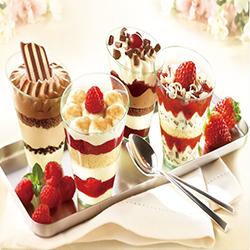 冰淇淋系列